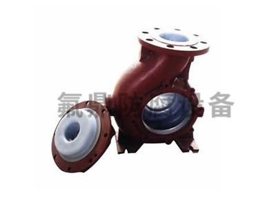 江苏衬氟水泵