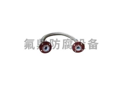 聚四氟乙烯金属软管